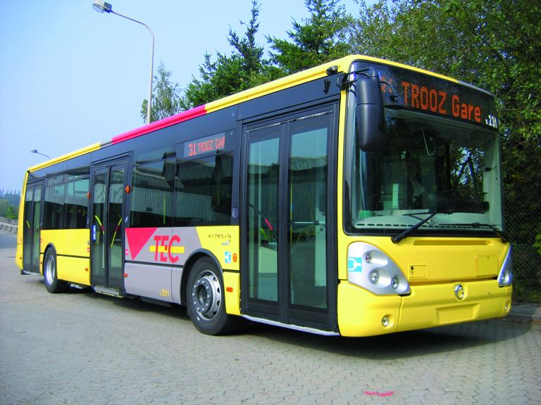 Irisbus citelis photo - 4