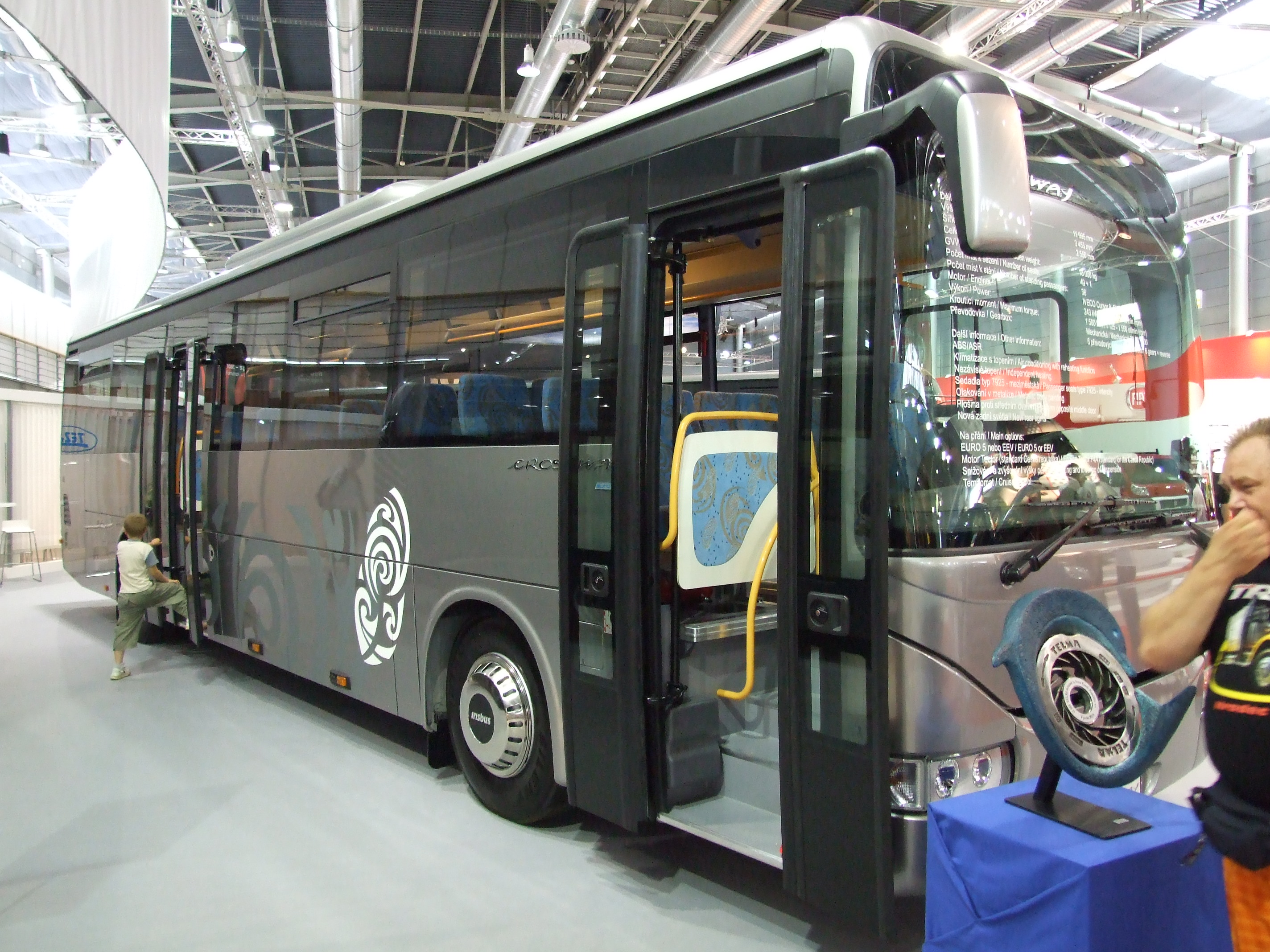 Irisbus crossway photo - 2