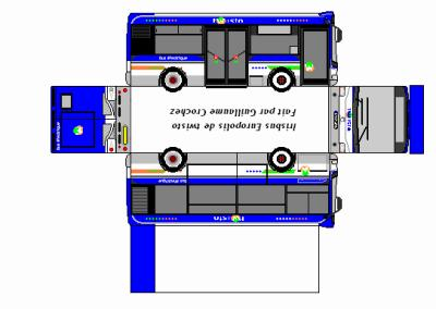 Irisbus europolis photo - 4