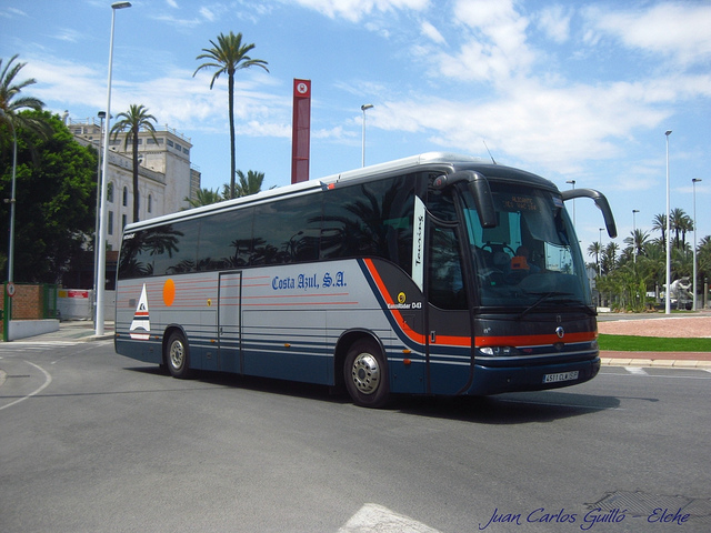 Irisbus eurorider photo - 1