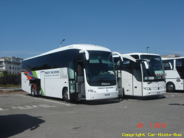 Irisbus eurorider photo - 2