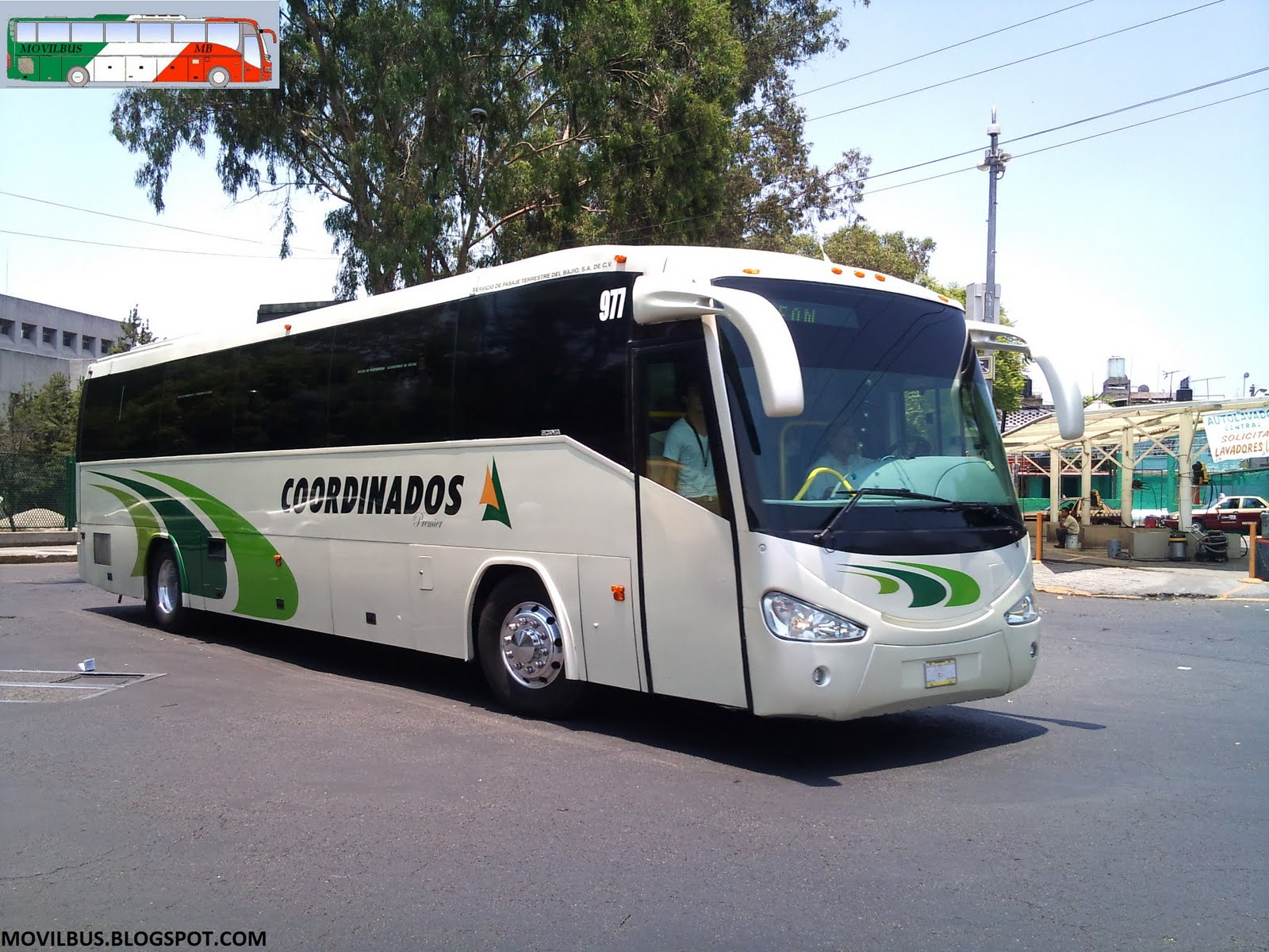 Irizar intercentury photo - 2
