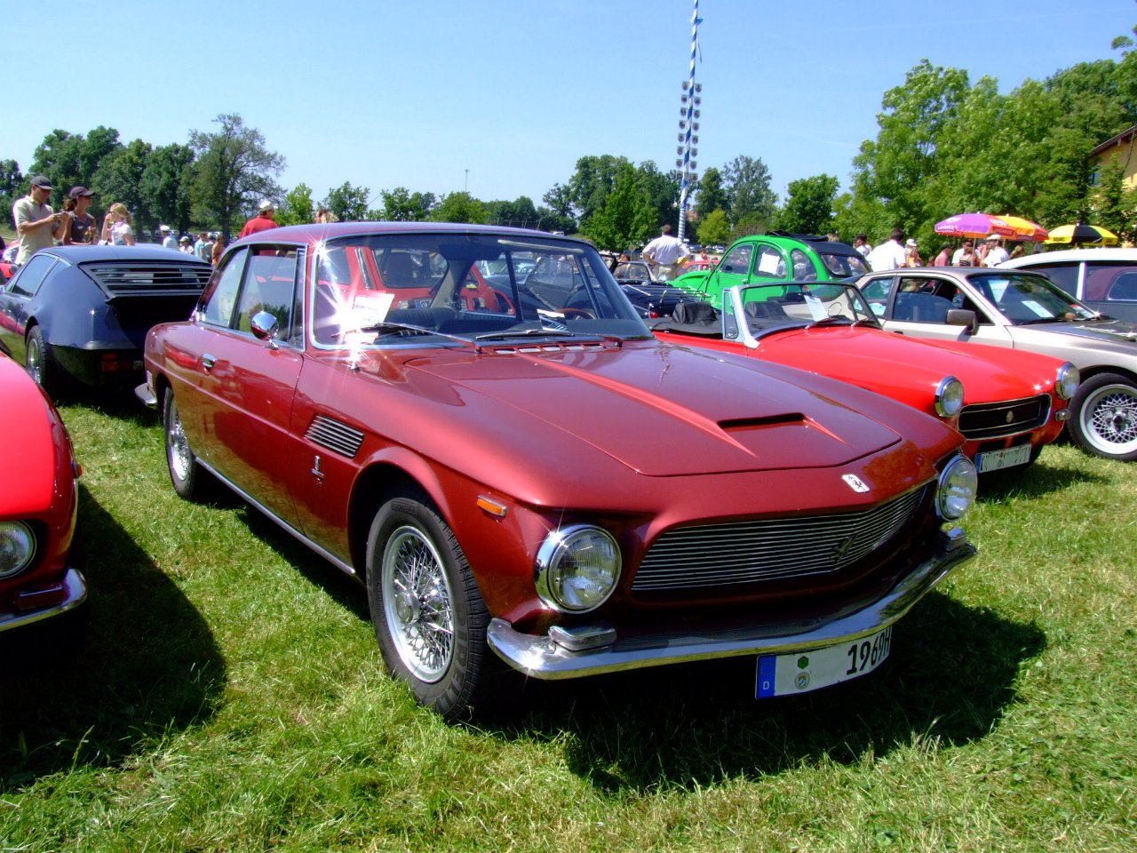 Iso rivolta photo - 3
