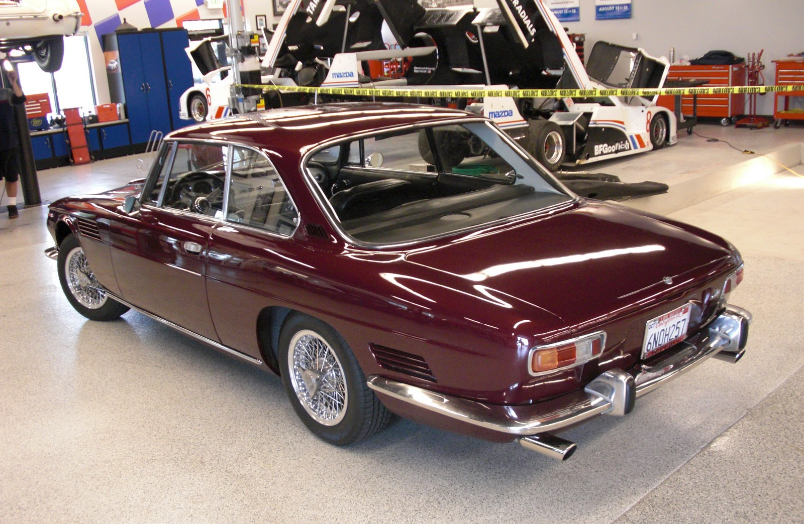 Iso rivolta photo - 4