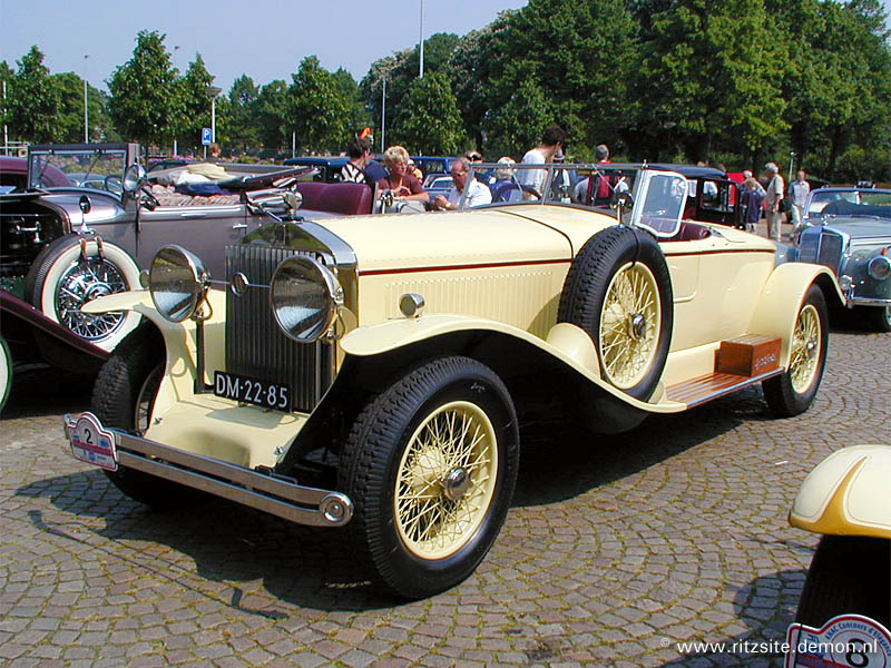 Isotta fraschini tipo photo - 1
