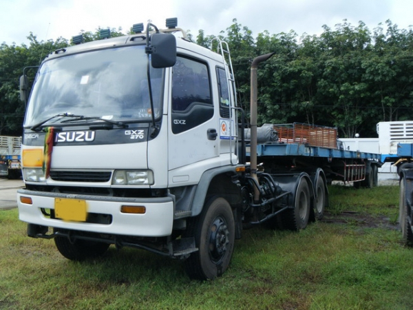 Isuzu deca photo - 2