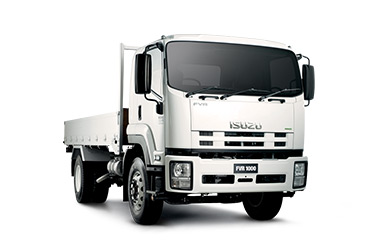 Isuzu f-series photo - 4