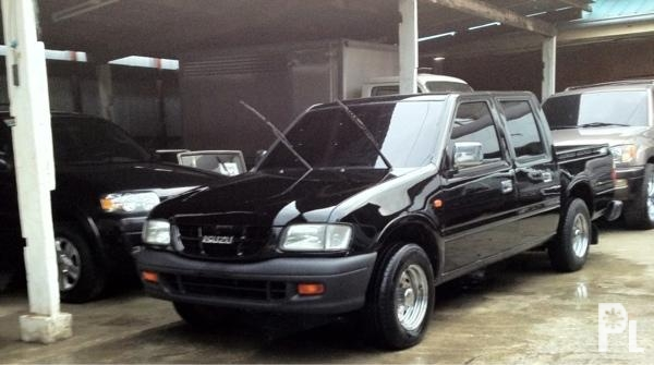 Isuzu fuego photo - 4