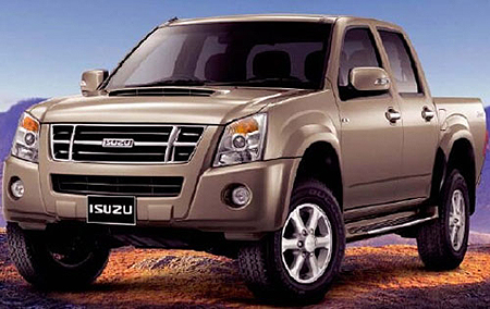Isuzu new photo - 3