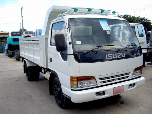 Isuzu npr photo - 2
