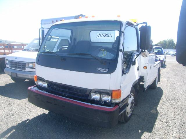 Isuzu nqr photo - 4