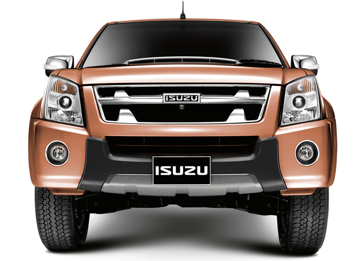 Isuzu type photo - 1