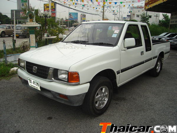 Isuzu vertex photo - 1