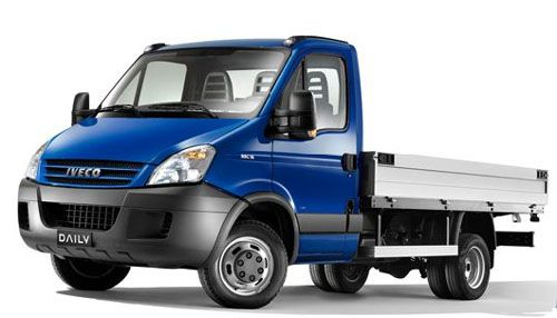 Iveco a photo - 3