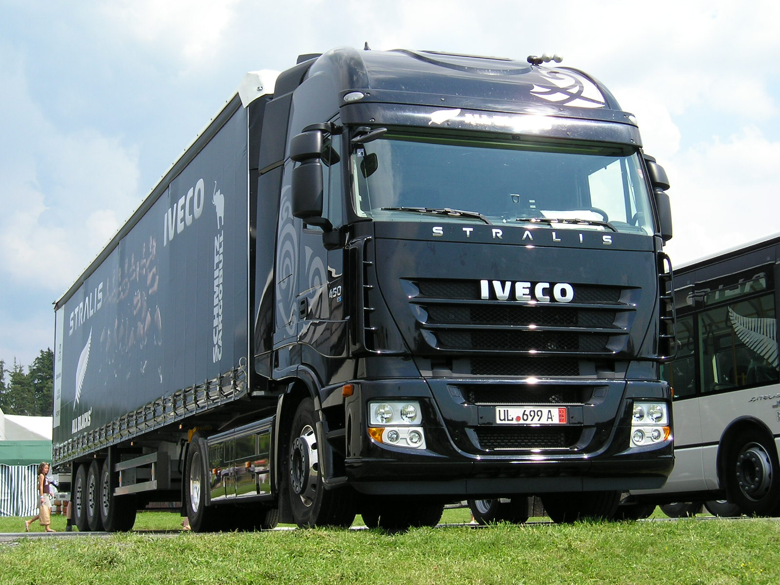 Iveco a photo - 4