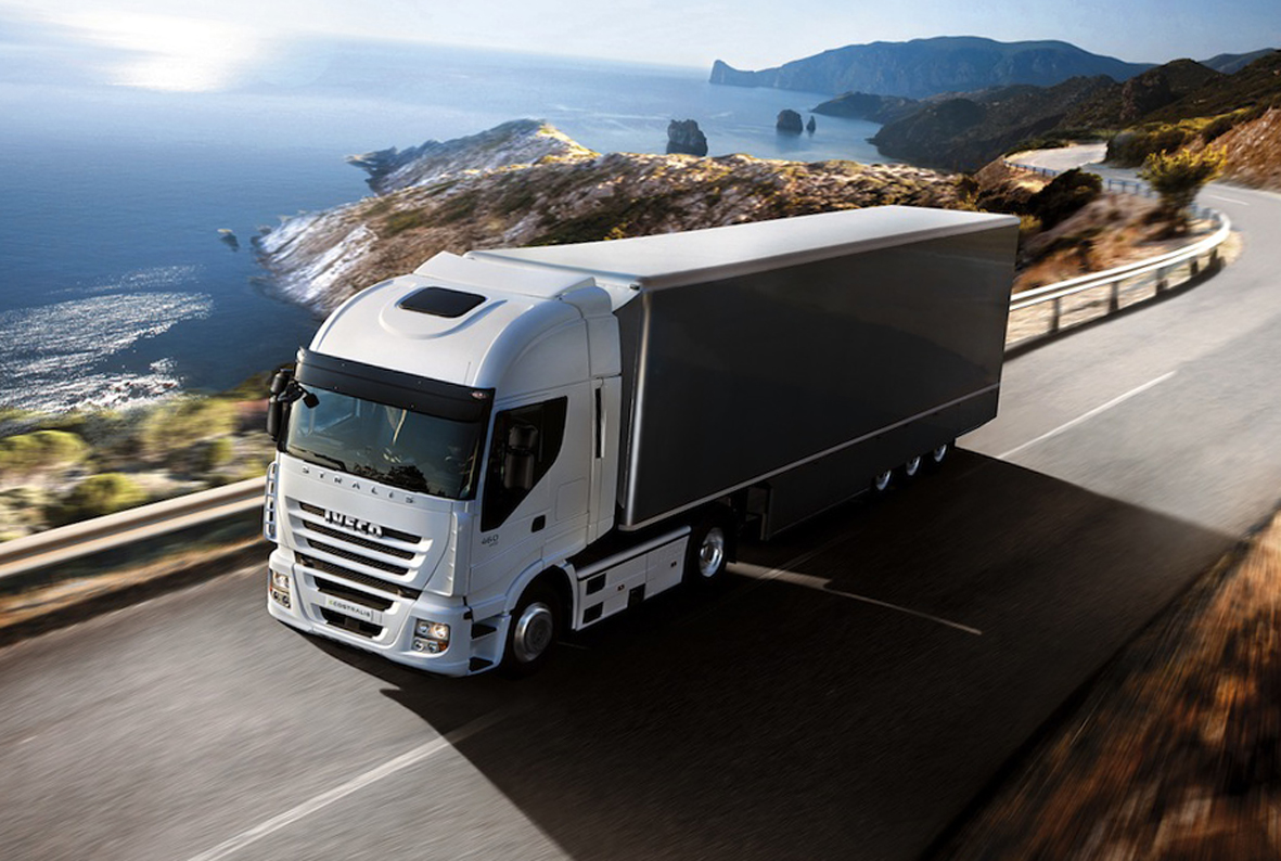 Iveco ford photo - 2