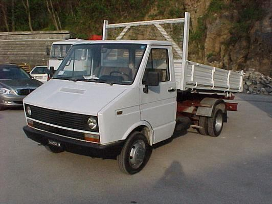 Iveco ford photo - 4