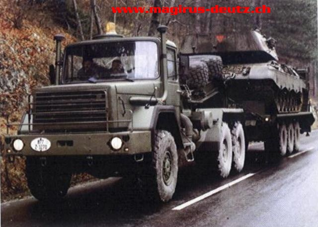 Iveco magirus-deutz photo - 1