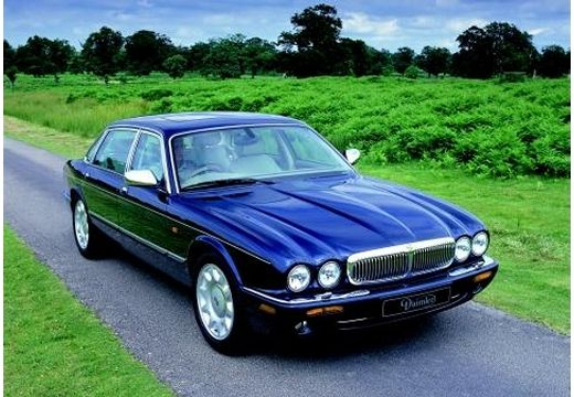 Jaguar daimler photo - 2