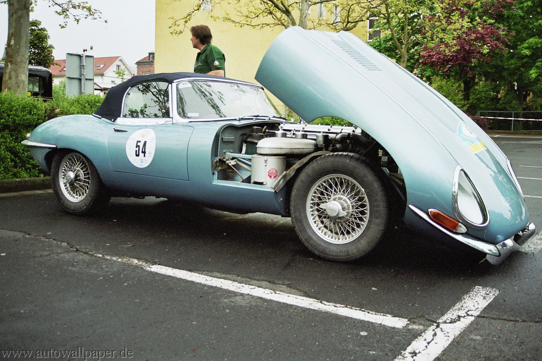 Jaguar e photo - 2