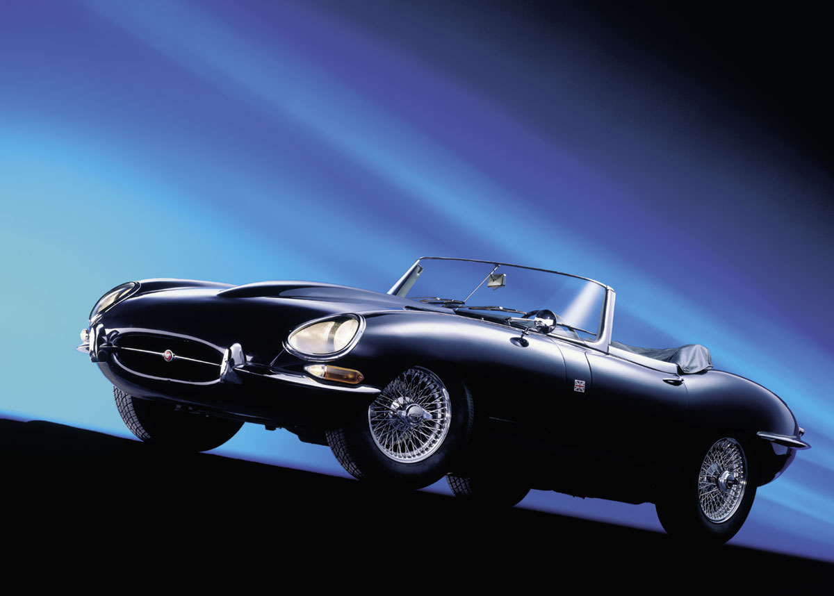 Jaguar e photo - 4