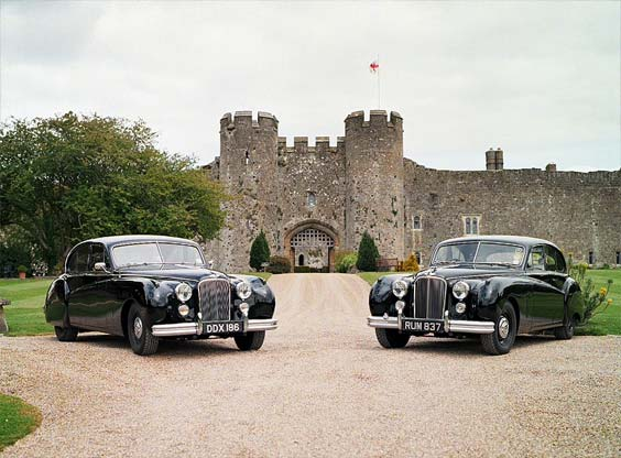 Jaguar mk.vii photo - 2