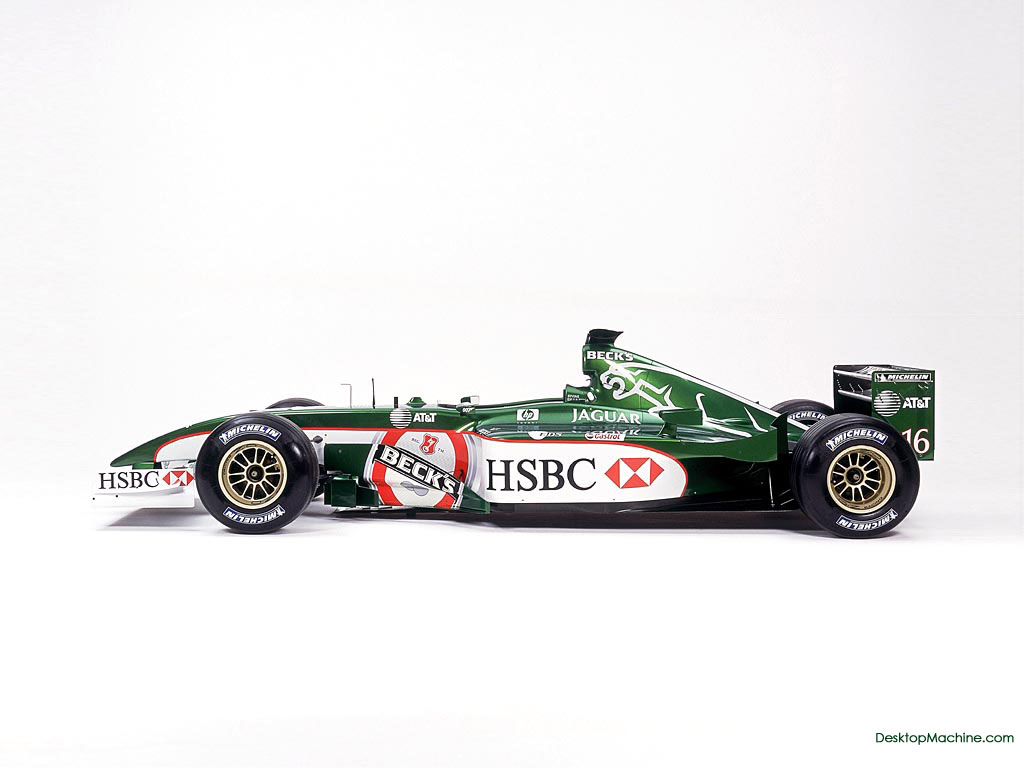 Jaguar r3 photo - 3
