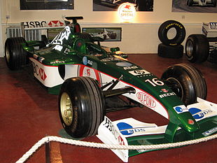 Jaguar r3 photo - 4