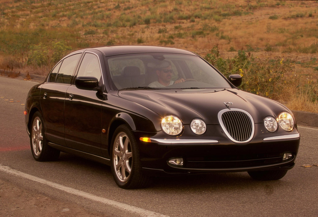 Jaguar s photo - 1