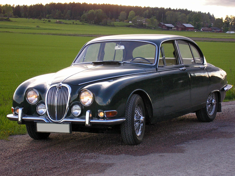 Jaguar s.s. photo - 1