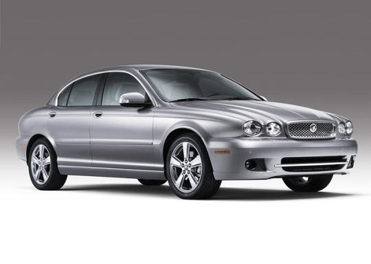 Jaguar x photo - 3