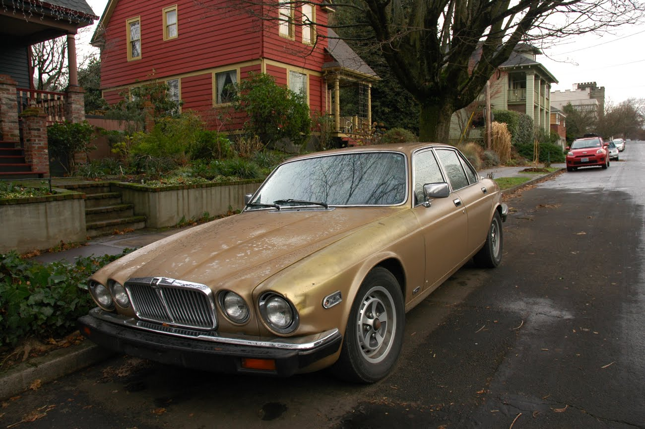 Jaguar xj-6 photo - 3