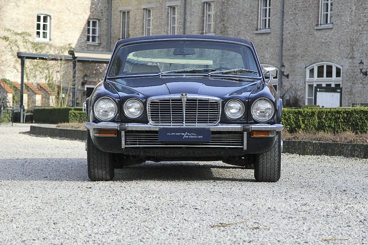 Jaguar xj-c photo - 2