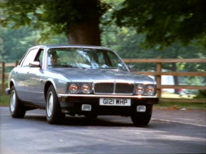 Jaguar xj6c photo - 1