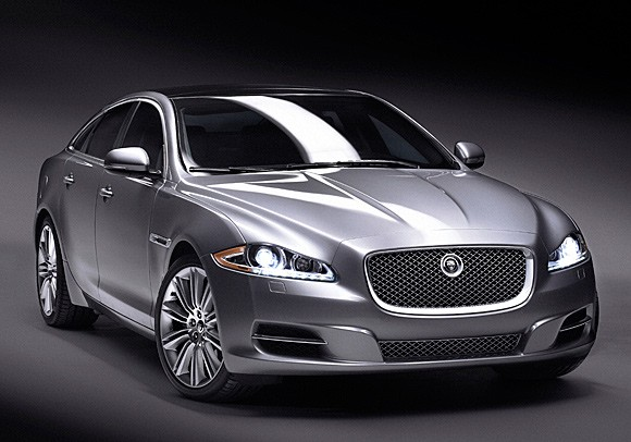 Jaguar xjr photo - 1