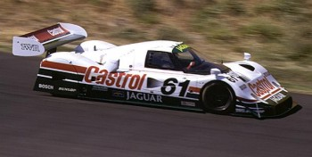 Jaguar xjr-10 photo - 2