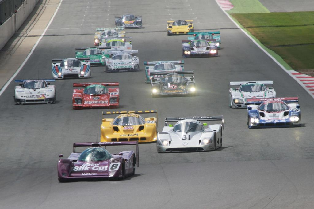 Jaguar xjr-14 photo - 4