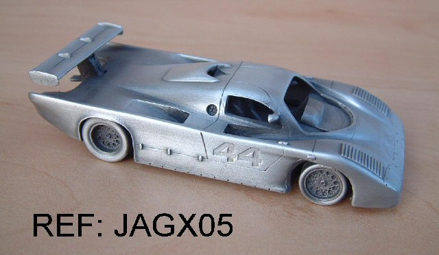 Jaguar xjr-5 photo - 2