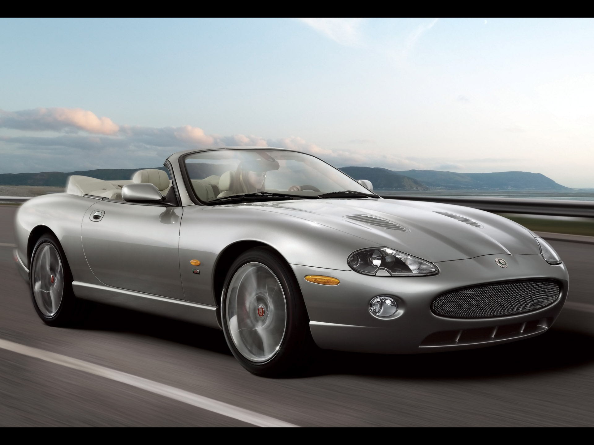 Jaguar xk photo - 2