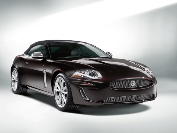Jaguar xk-e photo - 1