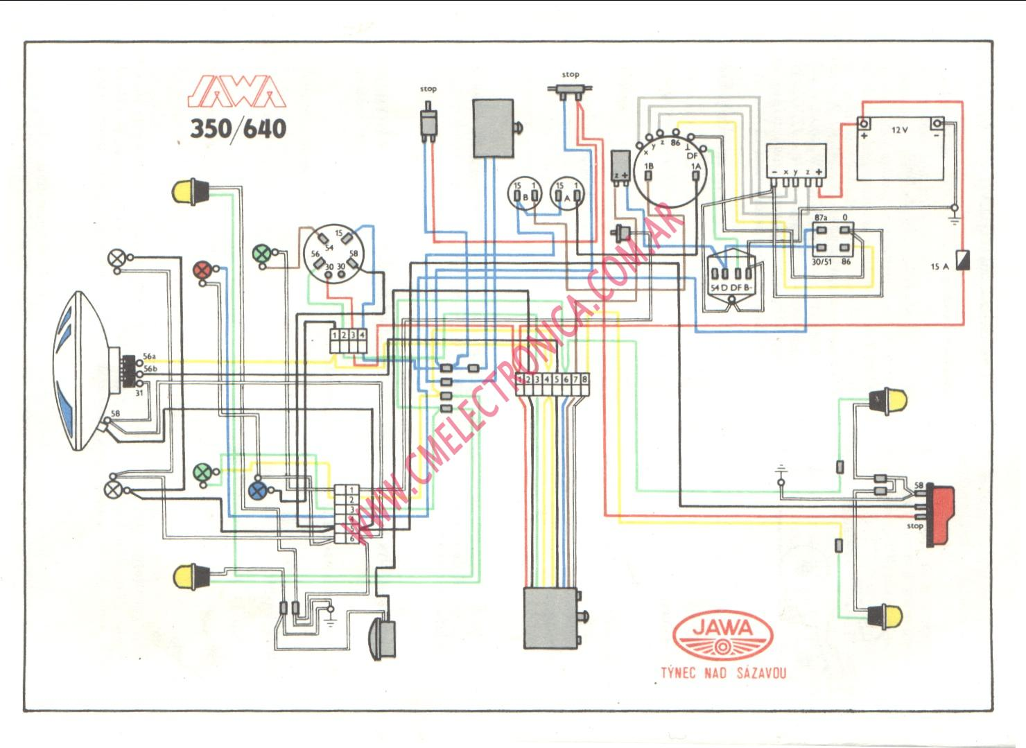 Fine 1996 Seadoo Wiring Schematic Festooning - Electrical and Wiring ...