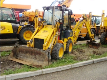 Jcb 1cx photo - 2