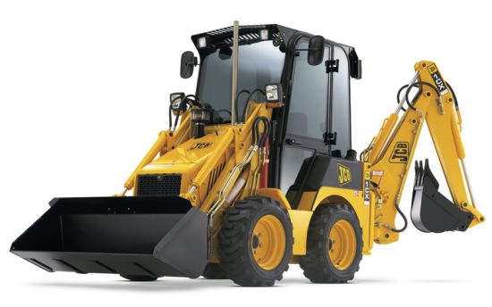Jcb 1cx photo - 3