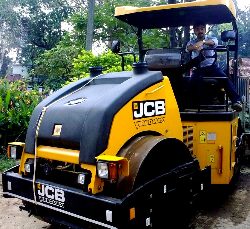 Jcb vmt photo - 1