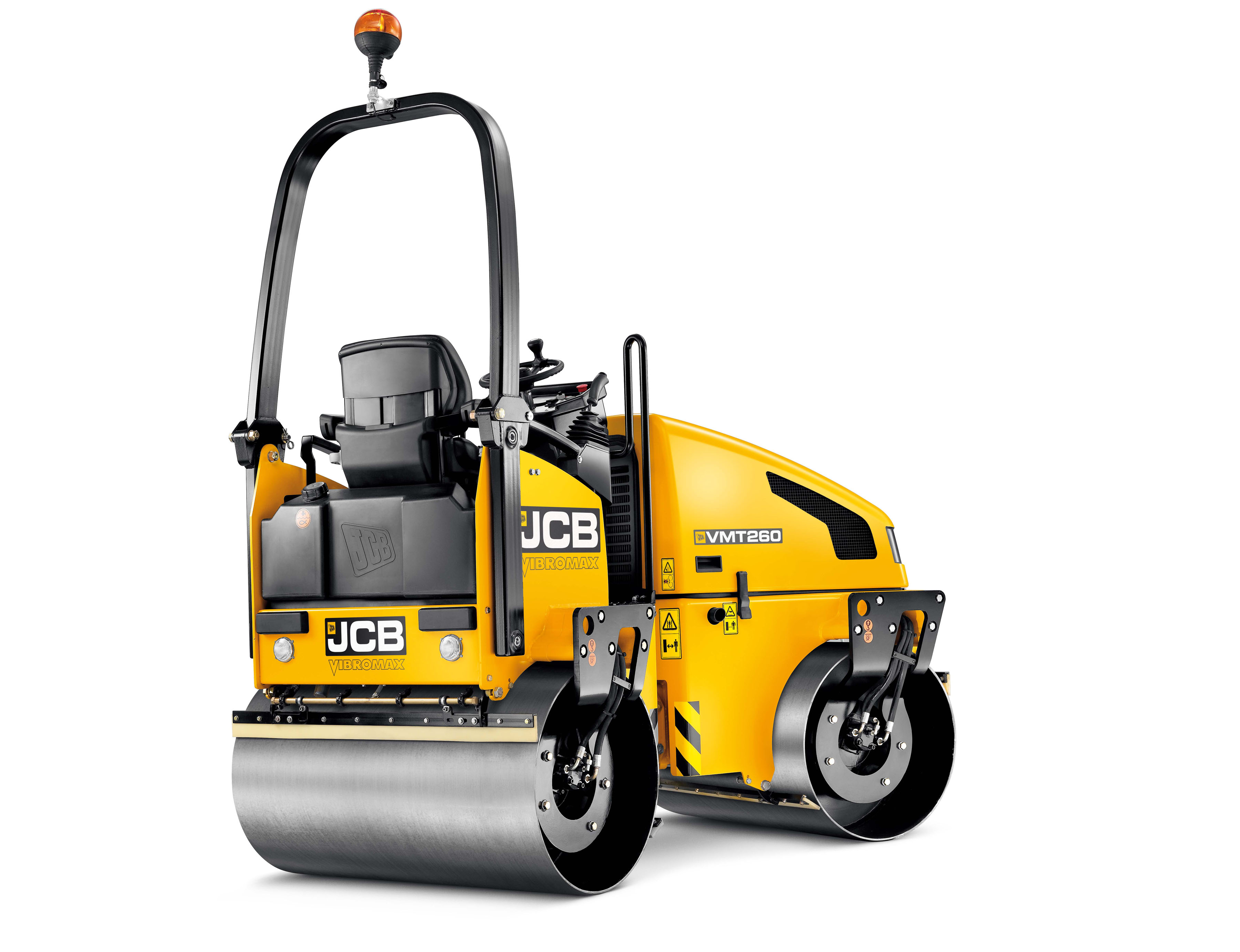Jcb vmt photo - 3