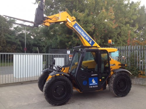 Jcb wastemaster photo - 1