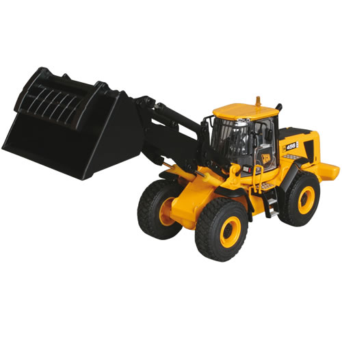 Jcb wastemaster photo - 2