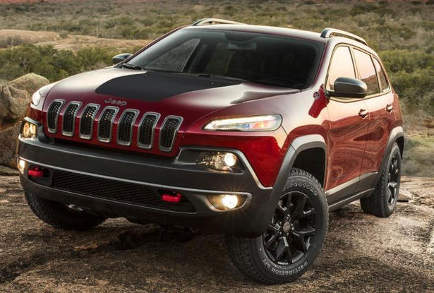 Jeep cherokee photo - 1