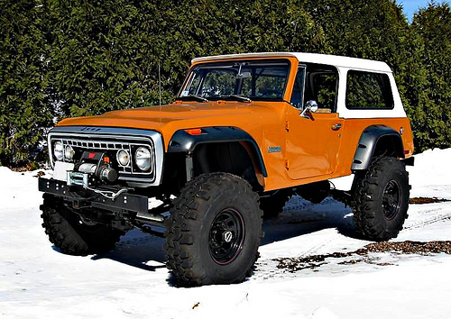 Jeep commando photo - 2