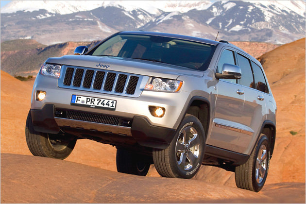 Jeep compass photo - 3